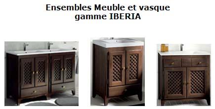 Catalogue meubles de salle de bains for Catalogue salle de bain pdf