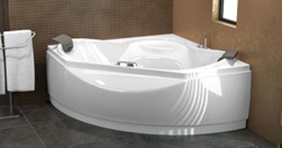 vente baignoire baln o kinedo ergonomique 140x140 vitalit sur. Black Bedroom Furniture Sets. Home Design Ideas