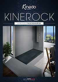 kinedo Kinerock catalogue 2017