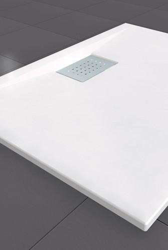 receveur douche extra plat encastrer receveur douche kinedo kinesurf sur. Black Bedroom Furniture Sets. Home Design Ideas