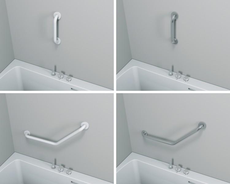 Catalogue salles de bains handicap 2018 for Salle de bain handicape norme