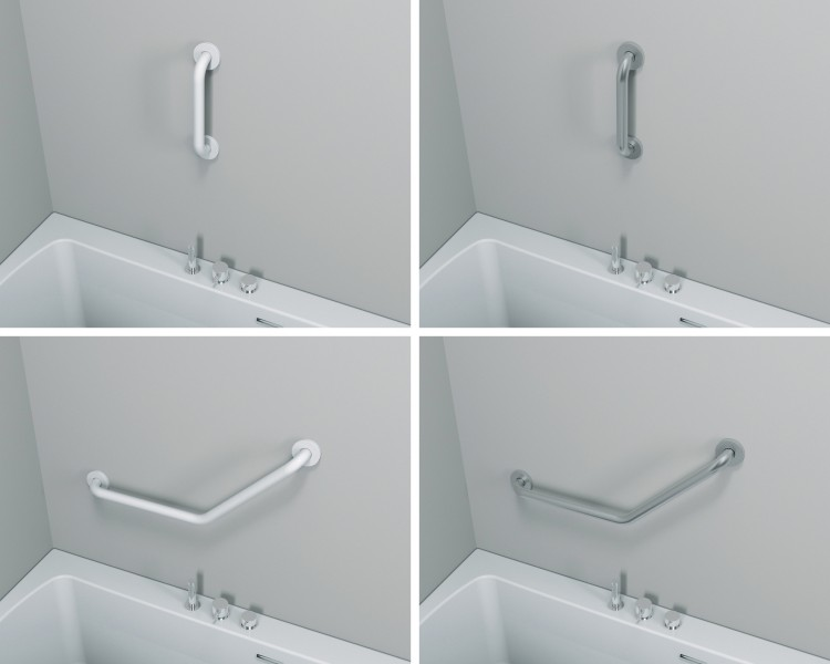 Catalogue salles de bains handicap 2018 for Poignee de securite salle de bain